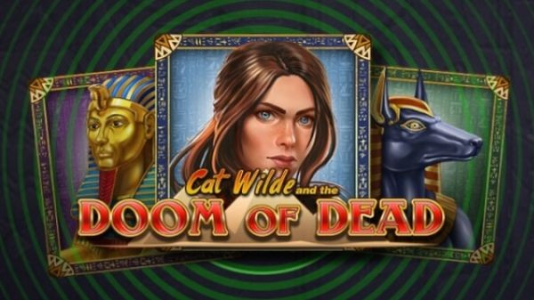 Cat Wilde and the Doom of Dead 001