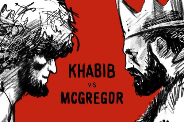 Conor McGregor and Khabib Nurmagomedov 002
