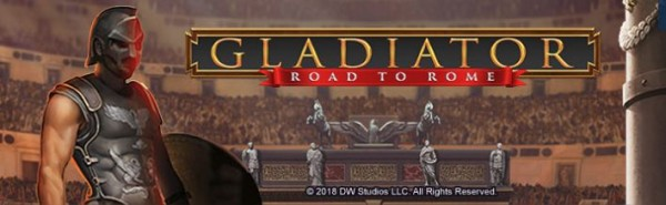 Gladiator Road To Rome 001