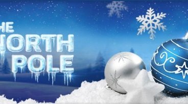 The North Pole bónusz - William Hill