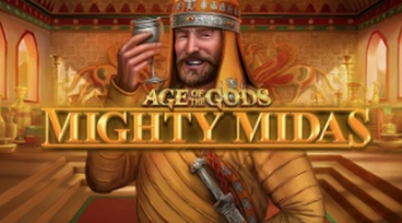 Age of the Gods Mighty Midas 1