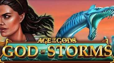 Age of the Gods God of Storms 001