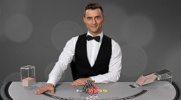 Bet365 Élő Blackjack vszf nov.19