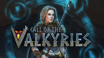 Call Of The Valkyries - kicsi