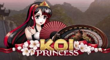 Koi Princess kiemelt kép