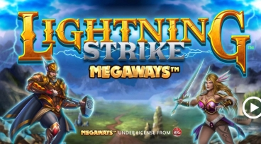 Lightning Strike Megaways 01