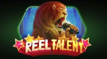 Reel Talent - kicsi