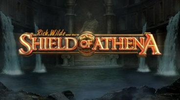 Rich Wilde and the Shield of Athena 001