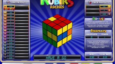 Rubik`s Riches