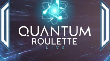 William Hill - Quantum Roulette