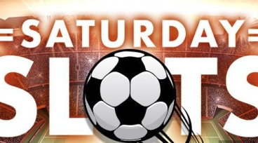 William Hill Saturday Slots